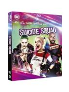 Suicide Squad (Dc Comics Collection) (Blu-ray)