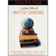 Matteo Garrone (Cofanetto 4 dvd)