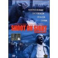 Shoot on Sight. Sparare a vista