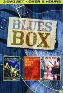 Blues Box (3 Dvd)