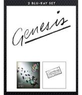 Genesis - Sum Of The Parts/Three Sides Live (2 Blu-Ray) (Blu-ray)