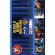 The Best of Warner Home Video Blu-ray Collection (Cofanetto 10 blu-ray)
