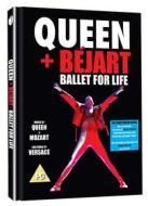 Queen/Maurice Bejart - Ballet For Life Deluxe