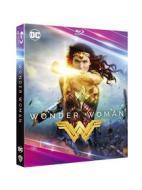 Wonder Woman (Dc Comics Collection) (Blu-ray)