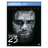 Number 23 (Blu-ray)