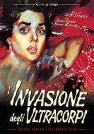 L'Invasione Degli Ultracorpi - Special Edition Restaurato In Hd (Dvd+Poster 24X37 Cm)