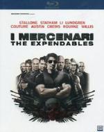 I mercenari. The Expendables (Blu-ray)