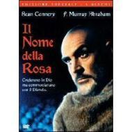 Il nome della rosa (Edizione Speciale 2 dvd)