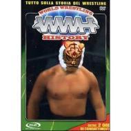 World Wrestling History. Vol. 02