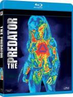 The Predator (2018) (Blu-ray)