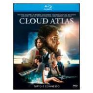 Cloud Atlas. Tutto è connesso(Confezione Speciale)