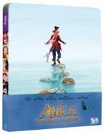 Alice attraverso lo specchio 3D. Special Edition (Cofanetto 2 blu-ray - Confezione Speciale)