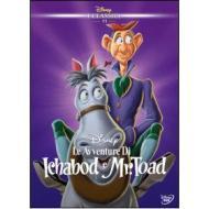 Le avventure di Ichabod e mister Toad (Edizione Speciale)