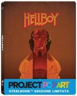 Hellboy (Steelbook) (2 Blu-ray)