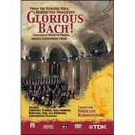 Glorious Bach!