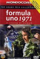 The Grand Prix Collection. Formula Uno 1971