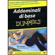 For dummies. Addominali di base for dummies