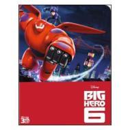 Big Hero 6 3D. Special Edition (Cofanetto 2 blu-ray - Confezione Speciale)