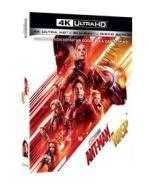Ant-Man And The Wasp (Blu-Ray 4K Ultra HD+Blu-Ray) (2 Blu-ray)