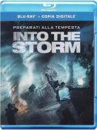 Into the Storm (Blu-ray)