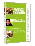 Ben Stiller Collection (Cofanetto 3 dvd)