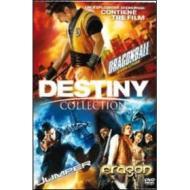 Destiny (Cofanetto 3 dvd)