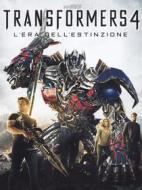 Transformers 4. L'era dell'estinzione