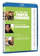 Ben Stiller Collection (Cofanetto 3 blu-ray)