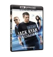 Jack Ryan - L'Iniziazione (Blu-Ray 4K Ultra Hd+Blu-Ray) (2 Blu-ray)