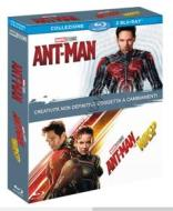 Ant-Man / Ant-Man And The Wasp (2 Blu Ray) (Blu-ray)