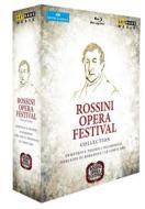 Rossini Opera Festival Collection (Cofanetto 4 blu-ray)