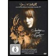 Joni Mitchell. Shadows and Light