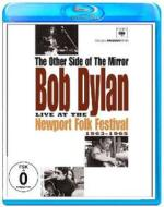 Bob Dylan. The Other Side Of The Mirror. Live At The Newport Folk Festival (Blu-ray)