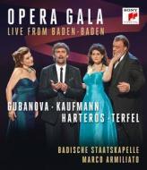 Jonas Kaufmann. Opera Gala Live From Baden-Baden (Blu-ray)