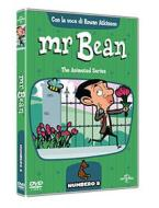 Mr. Bean. The Animated Series. Stagione 2. Vol. 2