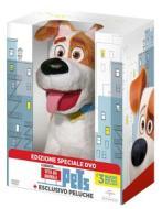Pets - Vita Da Animali (Dvd+Peluche)