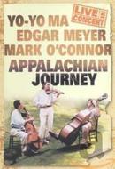 Yo-Yo Ma. Appalachian Journey