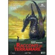 I racconti di Terramare