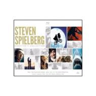 Steven Spielberg Collection (Cofanetto 8 blu-ray)