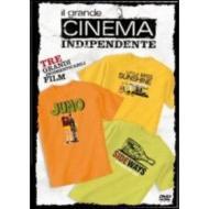 Il grande cinema indipendente (Cofanetto 3 dvd)
