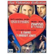 Cofanetto San Valentino (Cofanetto 3 dvd)