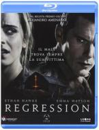 Regression (Standard Edition) (Blu-ray)