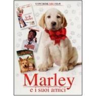 Marley e i suoi amici (Cofanetto 3 dvd)