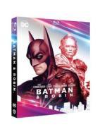 Batman & Robin (Dc Comics Collection) (Blu-ray)