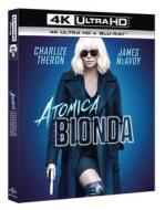 Atomica Bionda (Blu-Ray 4K Ultra Hd+Blu-Ray) (2 Blu-ray)