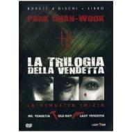 Park Chan-Wook. La trilogia della vendetta (Cofanetto 4 dvd)