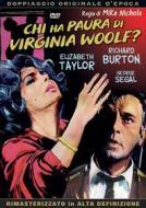 Chi Ha Paura Di Virginia Woolf?