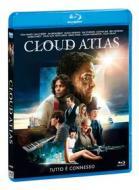 Cloud Atlas. Tutto è connesso (Blu-ray)