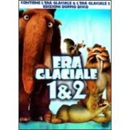 L' era glaciale 1 e 2 (Cofanetto 2 dvd)
