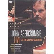 John Abercrombie. LIve at Village Vanguard